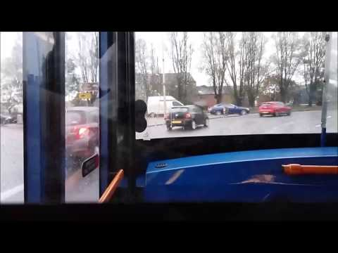 Season 1 Hull Paragon Bus ride  Eps 17