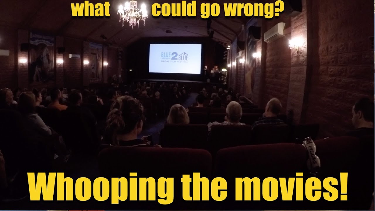 whooping the movies avoca beach picture theatre youtube. Black Bedroom Furniture Sets. Home Design Ideas