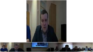 Вебинар ГТО 14 01 2016