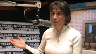 First Female Mayor Of Rome, NY Discusses First 3 Weeks In Office
