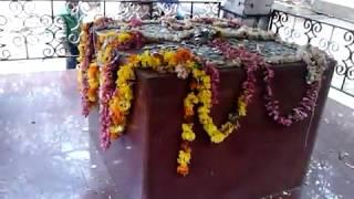 Srihathiram babaji Jeeva Samadhi in Tirumala Tirupati India VID 20150513 160338