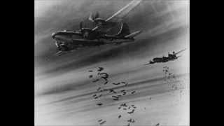 Air raid Sound Effects