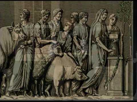 Roman Paganism