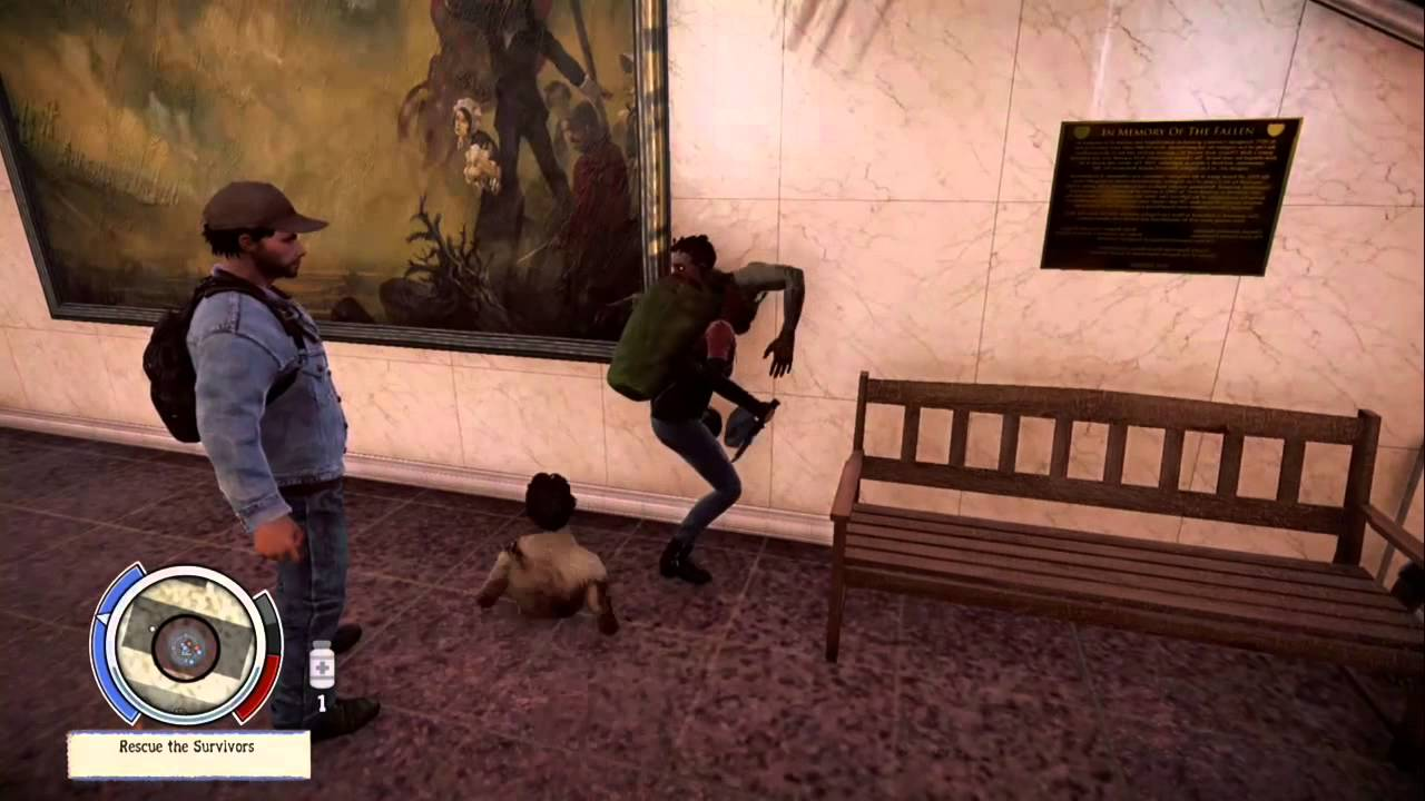 Image result for State of Decay glitch