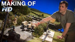 SHAUN DAS SCHAF - DER FILM | Making of 1 | Deutsch | Ab 19.03. im Kino!