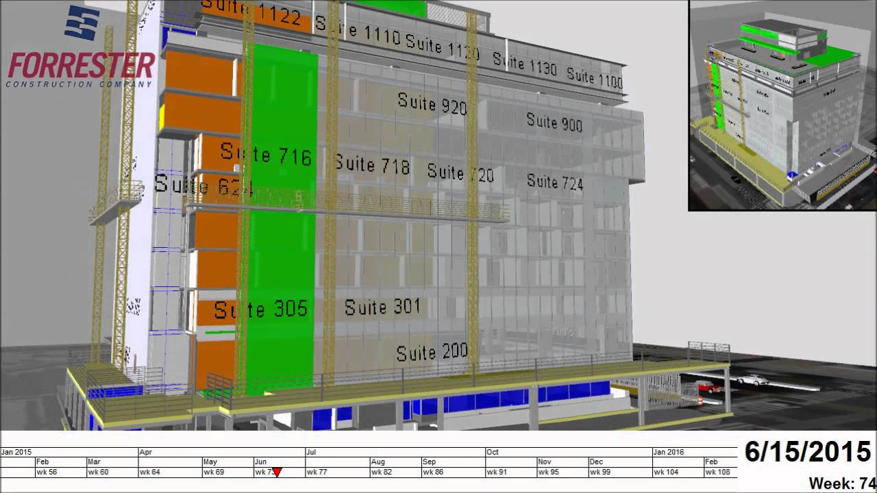 4d scheduling the future of planning Bim use ontology ralph kreider the  phase planning (4d modeling) programming site analysis design review  4d scheduling field documentation site logistics laser.