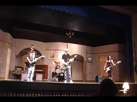 Hedgesville Talent Show