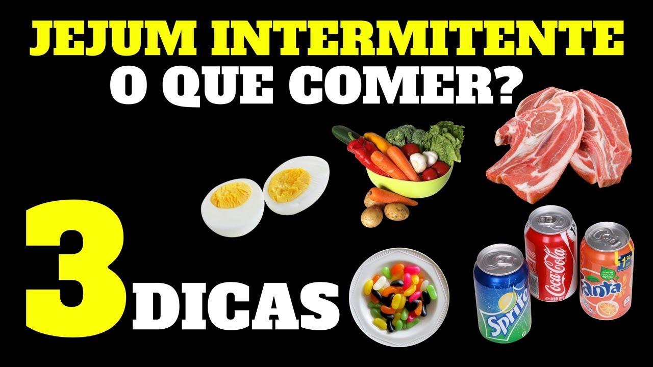 dieta jejum intermittente 12h