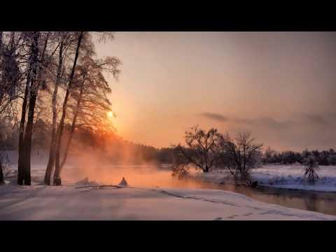 Красивые картинки зимы / Beautiful Pictures Of Winter