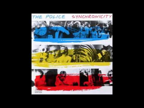 Synchronicity II/The Police/1983