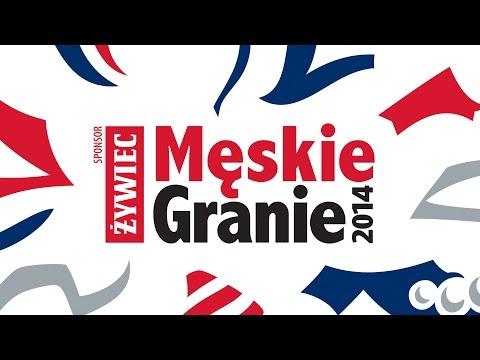 Męskie Granie 2014 (album medley)