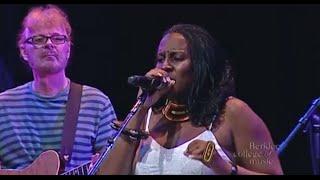 """Atemi Oyungu & Eric Wainaina, """"Nairobi"""" - Live at Berklee Performance Center"""