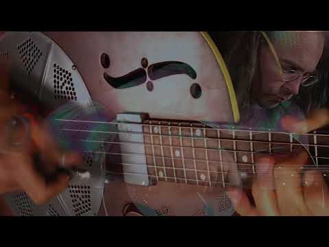 """CHARLIE PARR, """"Jaybird"""" on BACK TO THE CITY SESSIONS"""