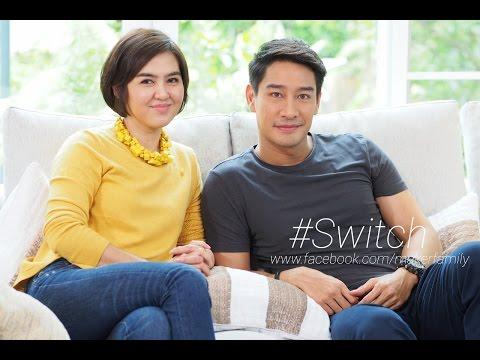 รายการ #Switch EP99 : ป้อง-ณวัฒน์ [ออกอากาศ 23/8/59]