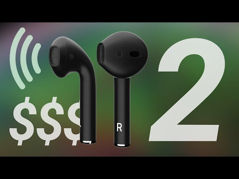 latest-airpods-2-rumors!-new-color,-higher-price-&-better-sound-coming