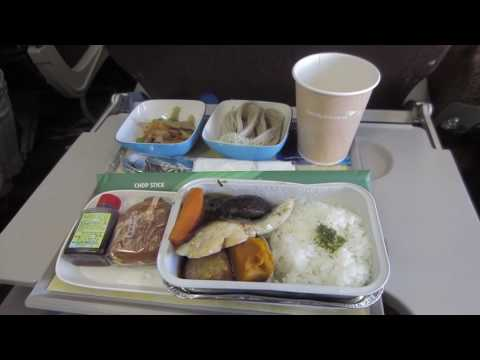 Flight Trip Tokyo Haneda to Jakarta | Garuda Indonesia