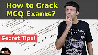 MCQ Tricks : How to Crack MCQ Exam