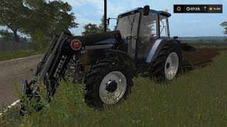 Farming Simulator 17 odc.35 - Kupuje pole nr.14