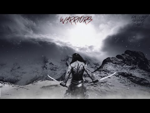 Cinematic Epic Classical Violin Music For War And Battle - Warriors