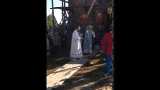 видео Праздник астрономии в Пущино
