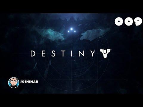 Destiny #009 - Beginn von Frucht des Garten [XBO][HD]