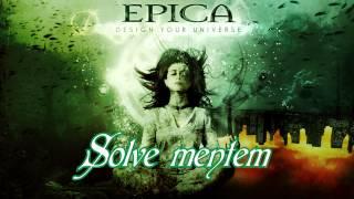 Epica~ Samadhi (Prelude) {Lyrics}