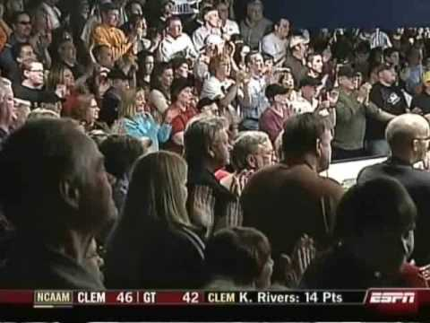 2009 PBA Geico Plastic Ball Championship - Pete Weber vs. Jeff Carter (Part 2)