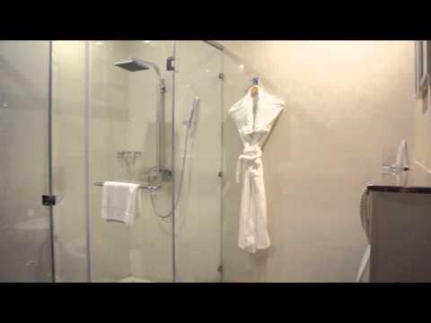 EXECUTIVE SUITES ROOM OF CONCORDE HOTEL IN DOHA QATAR