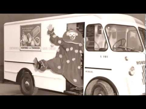 TV CLOWN: the True Story of Flippo, the King of Clowns by Frank Cromer