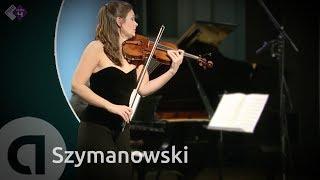 Janine Jansen - Szymanowski: Mythes thumbnail