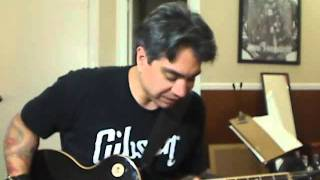 Born Under a Bad Sign Guitar Lesson | Albert King | Dyce Kimura |