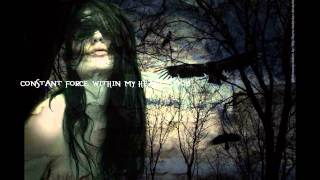 Evanescence  - Angel of Mine   With Lyrics