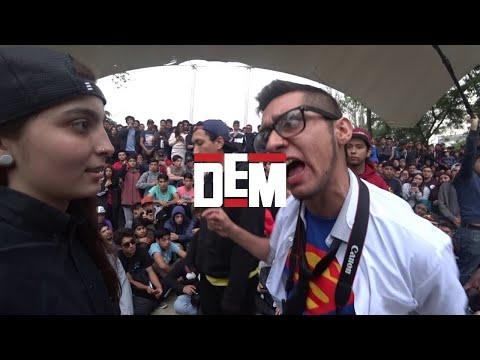PEPE GRILLO vs. KMC vs. DHTRACK vs. OM: 8vos - DEM Purge Day 2018