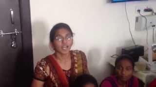 meet the girls of Shobha