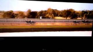 Secretariat Movie Belmont Stakes
