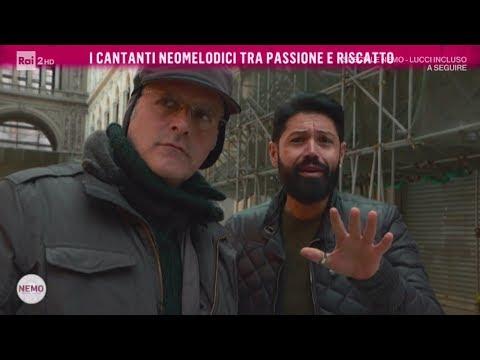 I cantanti neomelodici tra passione e riscatto - Nemo - Nessuno Escluso 08/06/2017
