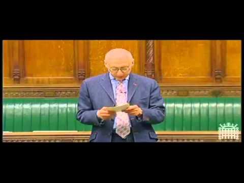 UK Jewish MP  Israel Acting Like Nazis In Gaza