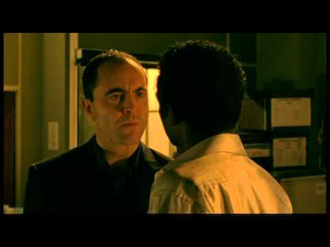 """""""Murphy's Law"""" trailer"""