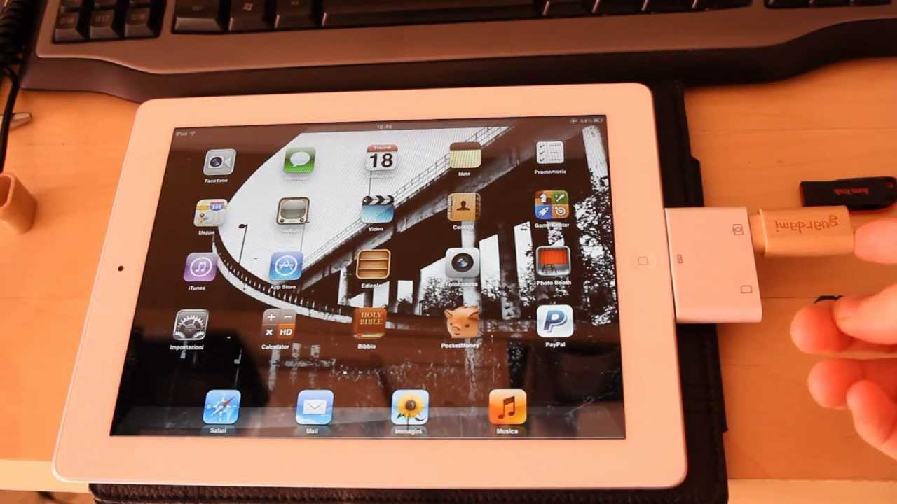 Come aggiungere widget preferiti su iPad - ChimeraRevo