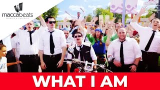 The Maccabeats @ Camp HASC - What I Am