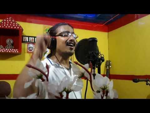 Bihar Me Aail Bahar !! RECORDING TIME !! During of Poltical Song !! MODI LAHAR !! S.SERIES Studio