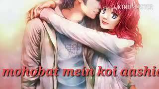 Hue bechain pahli baar #loving WhatsApp status#ek haseena thi ek deewana tha /ks_techno