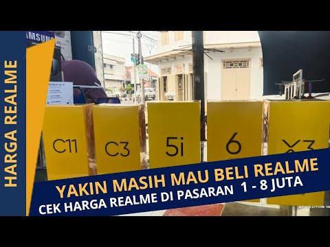 HP QUAD-CAMERA IDAMAN? | Review realme 5 Pro Indonesia.