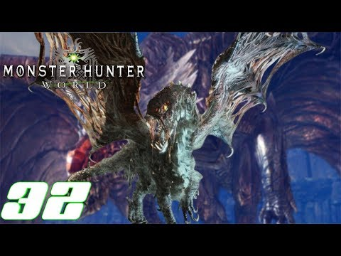 Monster Hunter World Ps4 German #32 Vaal Hazak thumbnail