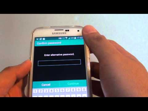 how to get music on your s5