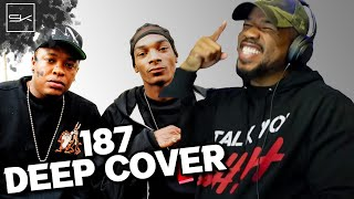 Download THROWBACK THURSDAY - DR. DRE & SNOOP DOGG - 187 (DEEP COVER) REACTION