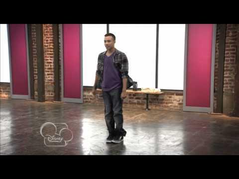 Haydi Çalkala - Dans Dersleri 1: Hip Rock