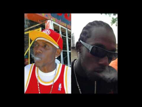 Vybz Kartel ft Mavado - Happiest Days [Best Quality-HD]