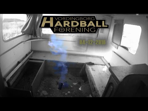 04-12-2016 Segments from airsoft game at Vordingborg Hardball Forening (VHF), video01