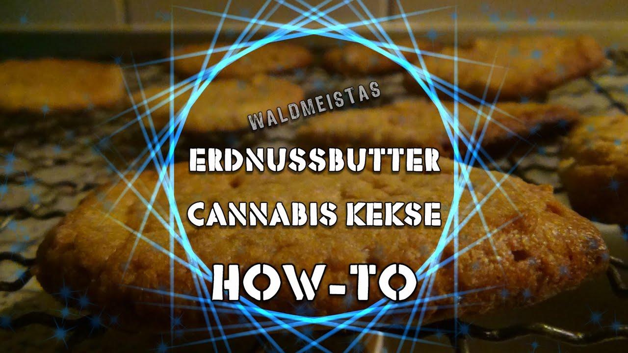 Cannabis kekse rezept